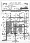 Map Image 046, Winnebago County 1985 Published by Farm and Home Publishers, LTD